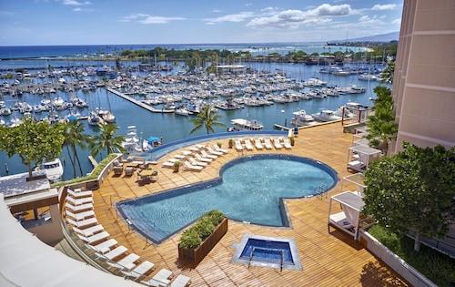 夏威夷王子飯店