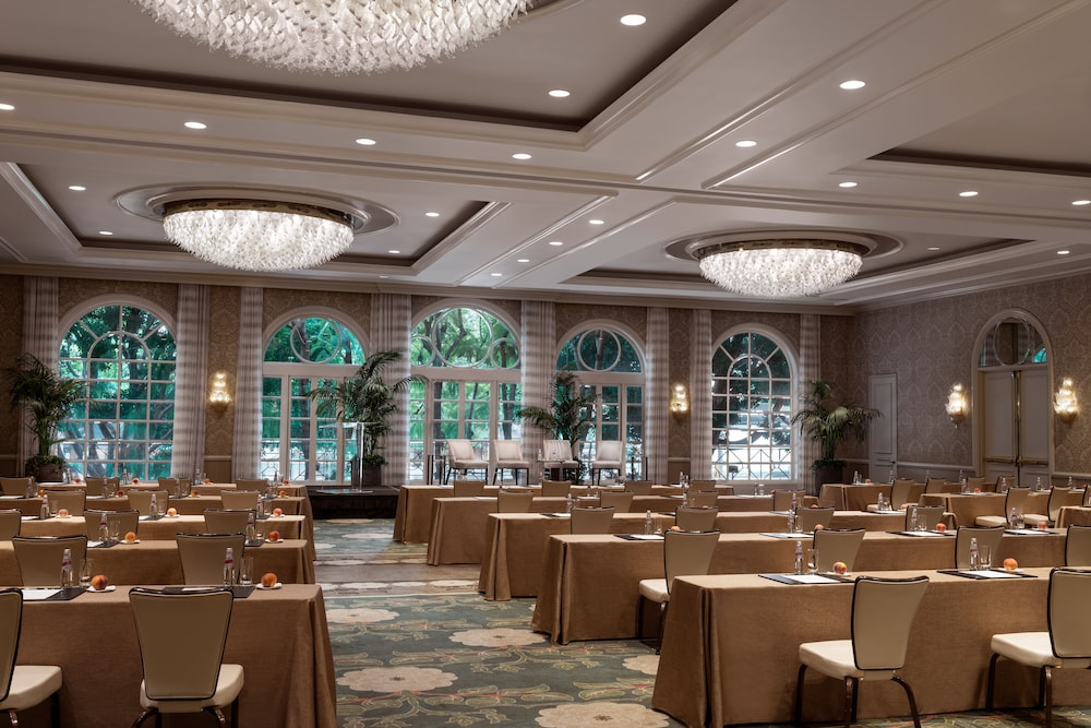 Meeting Facility, Four Seasons Los Angeles at Beverly Hills