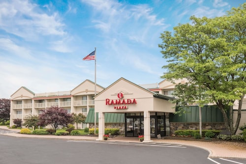Great Place to stay Ramada Plaza by Wyndham Portland near Portland