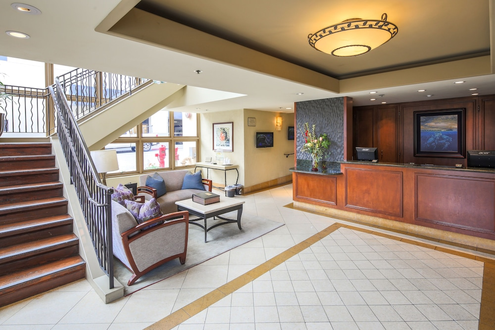Monterey Bay Inn In Hotel Deals Rates Reviews On Tickets