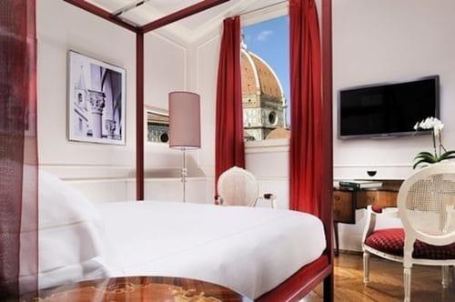 ブルネレスキ ホテル