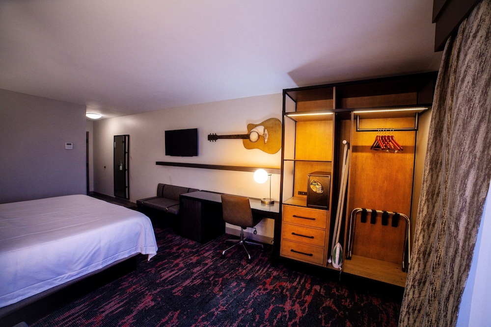 Room, Best Western Plus Music Row