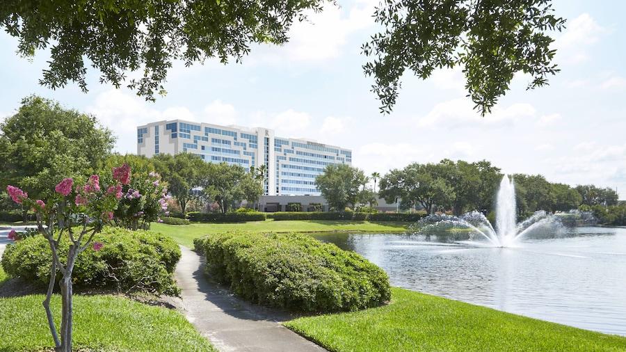 Renaissance Orlando Airport Hotel by Marriott