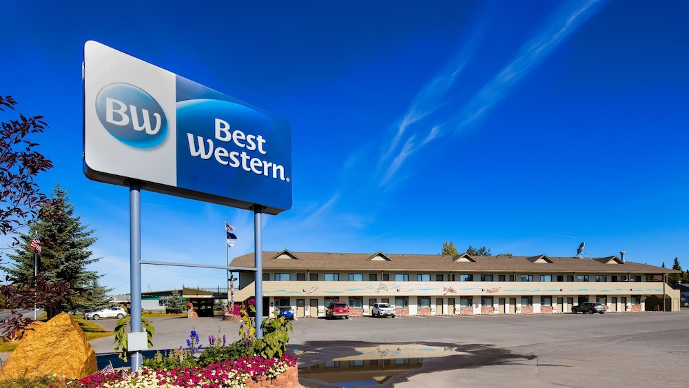 Best Western King Salmon Motel - Reviews, Photos & Rates