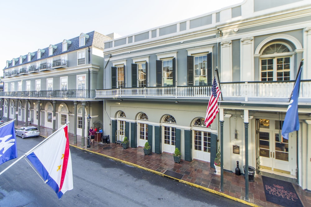 Bourbon orleans hotel deals reviews new orleans usa for Hotels orleans