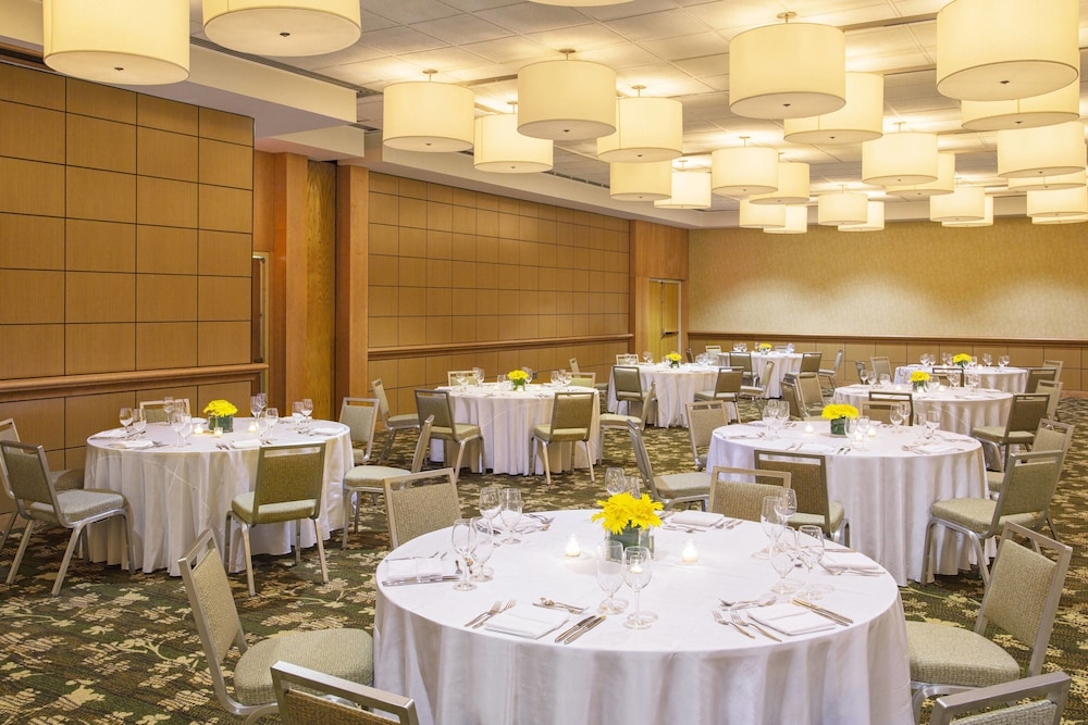 Meeting Facility, The Westin Cincinnati