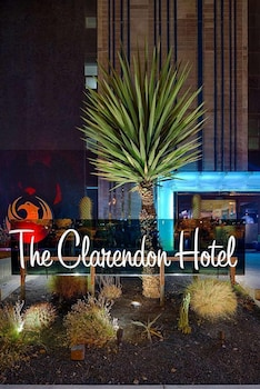 The Clarendon Hotel and Spa