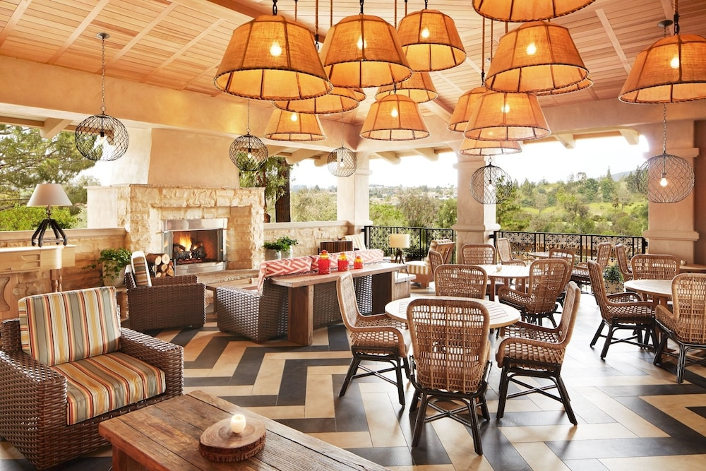 Rancho bernardo inn san diego a golf and spa resort in for 7 image salon san diego