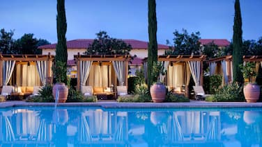 Rancho Bernardo Inn San Diego - A Golf and Spa Resort