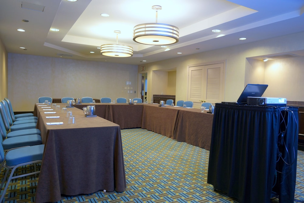 Meeting Facility, Crowne Plaza St. Louis Airport