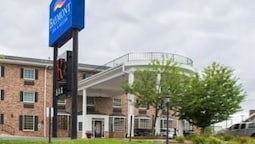 Baymont Inn and Suites Jefferson City