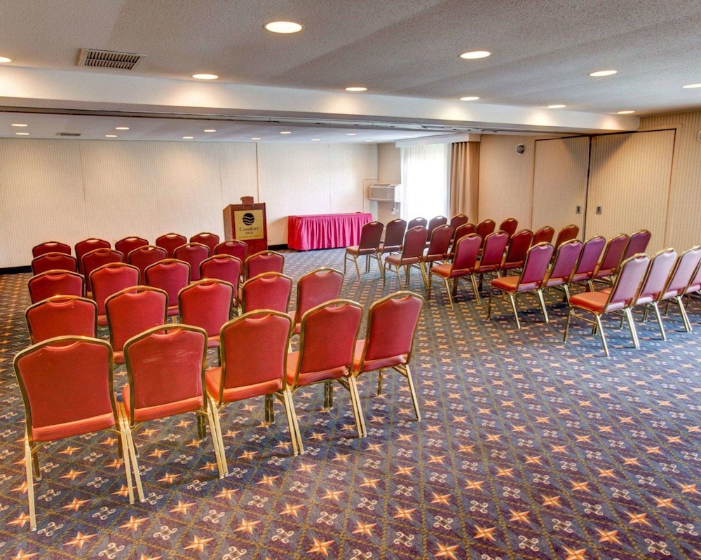 Meeting Facility, Comfort Inn Conference Center