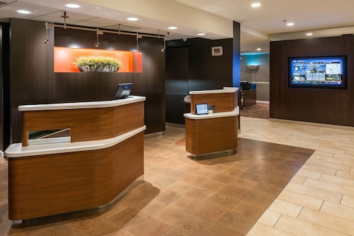 Courtyard by Marriott Chicago Wood Dale