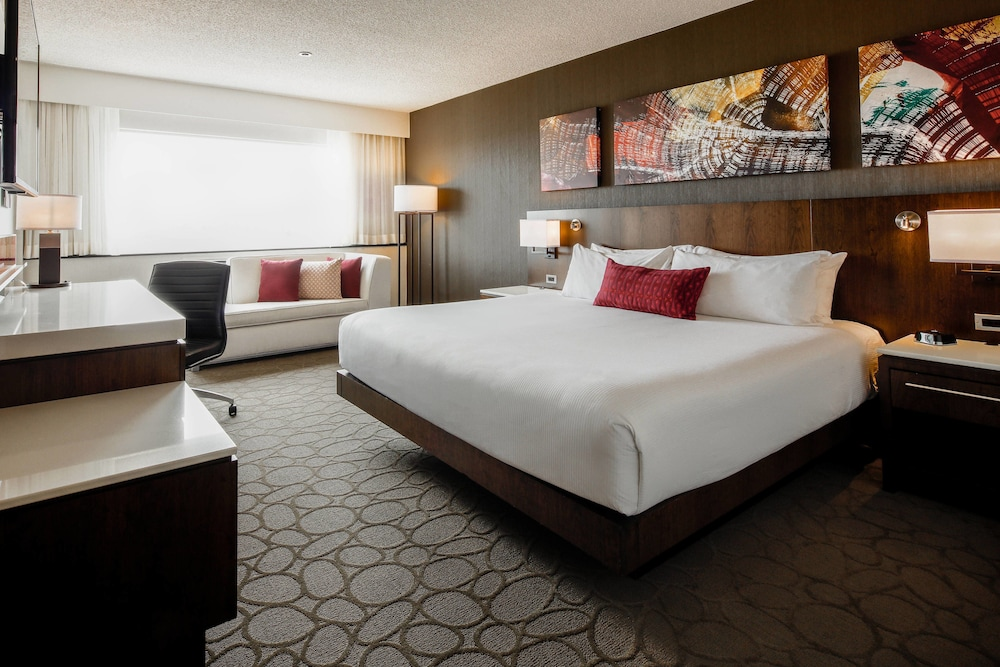 Room, Delta Hotels by Marriott Beausejour