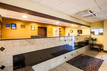 Comfort Inn Baltimore East Towson Baltimore 63 Room Prices