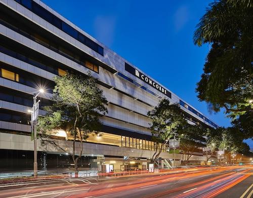 新加坡凱煌飯店