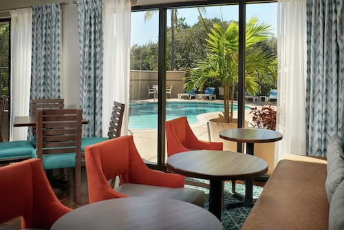 Hampton Inn - Jupiter/Juno Beach