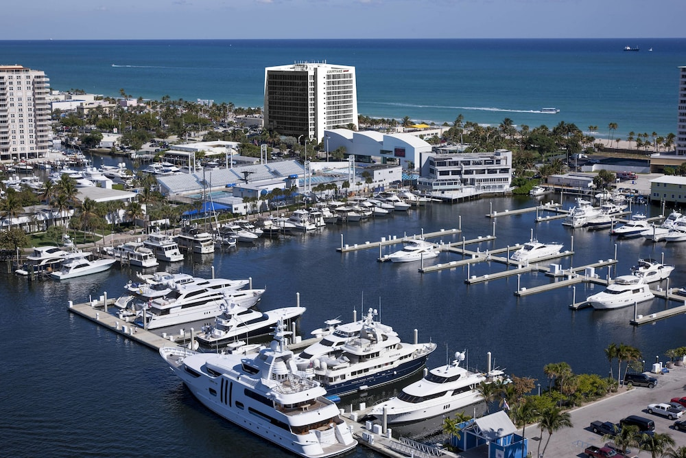Courtyard Fort Lauderdale Beach Reviews