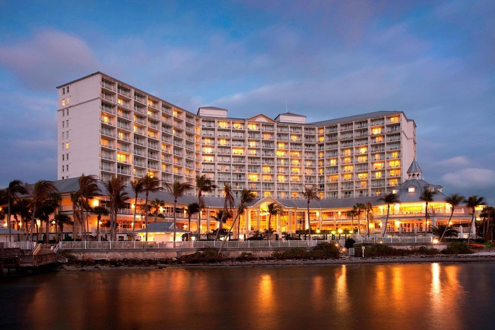 Exterior, Marriott Sanibel Harbour Resort & Spa