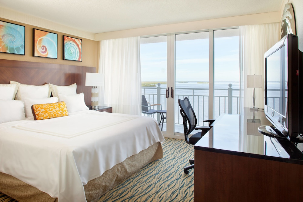 Room, Marriott Sanibel Harbour Resort & Spa