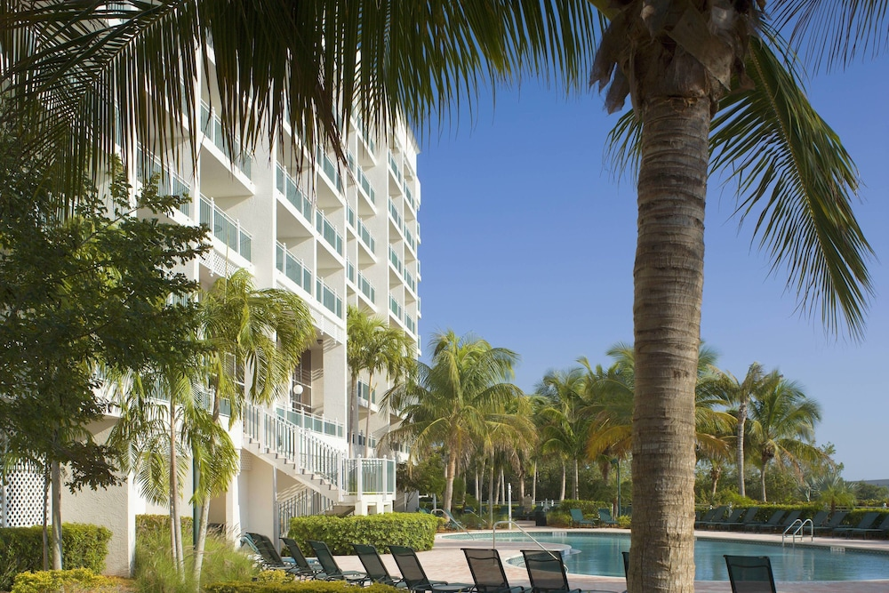 Pool, Marriott Sanibel Harbour Resort & Spa