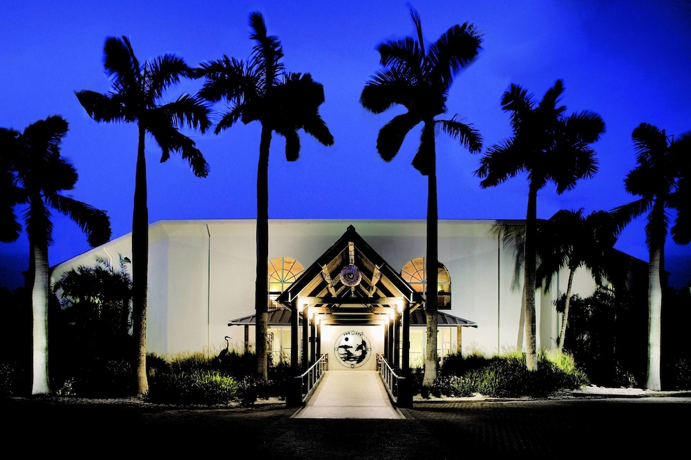 Spa, Marriott Sanibel Harbour Resort & Spa