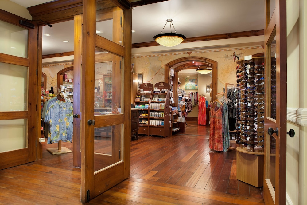 Gift Shop, Marriott Sanibel Harbour Resort & Spa