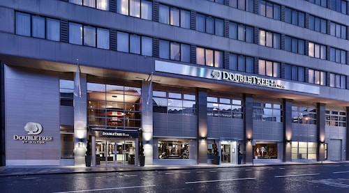 DoubleTree by Hilton London Victoria