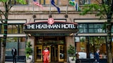 The Heathman Hotel - Portland Hotels