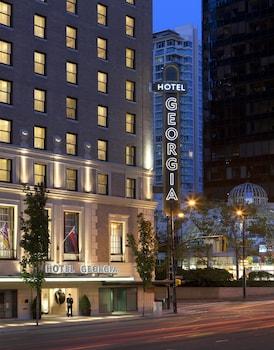 バンクーバーで女子旅におすすめのリーズナブルなホテル