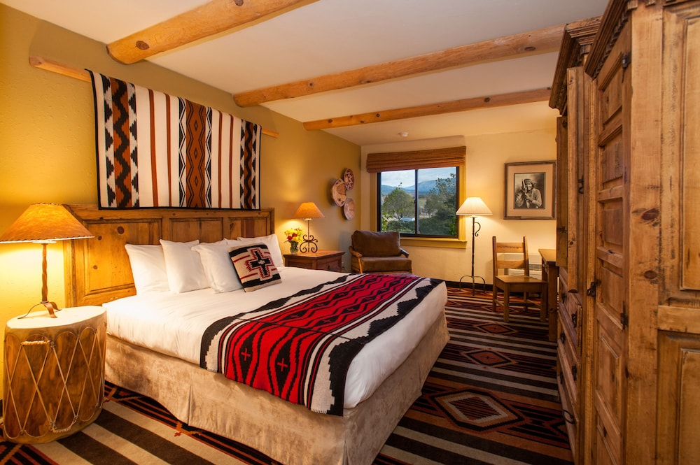 The Lodge At Santa Fe 2019 Room Prices 109 Deals