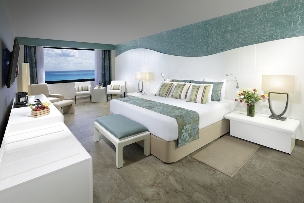 Grand Oasis Sens Adults Only All Inclusive In Cancun