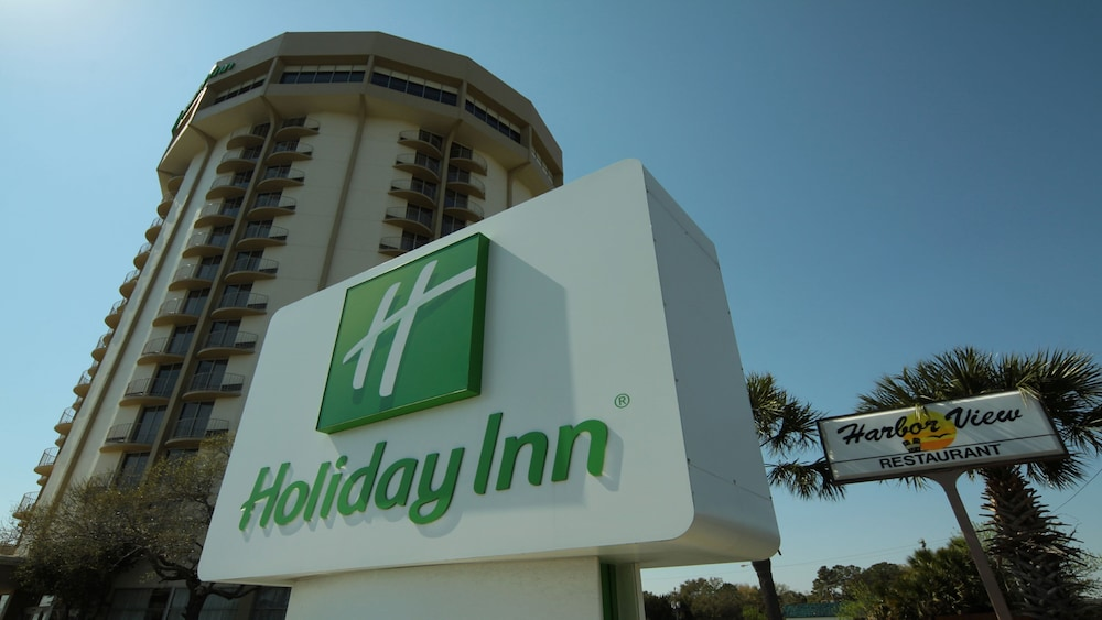 Exterior, Holiday Inn Charleston Riverview, an IHG Hotel