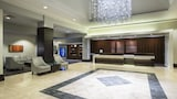 Hilton Suites Winnipeg Airport - Winnipeg Hotels