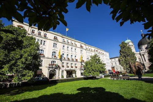 Salzburg Accommodation Top Salzburg Hotels 2019 Wotif