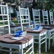 Tempat Pernikahan Luar Ruangan