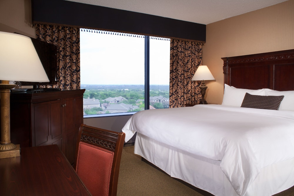 Omni San Antonio Hotel At The Colonnade 2017 Room Prices