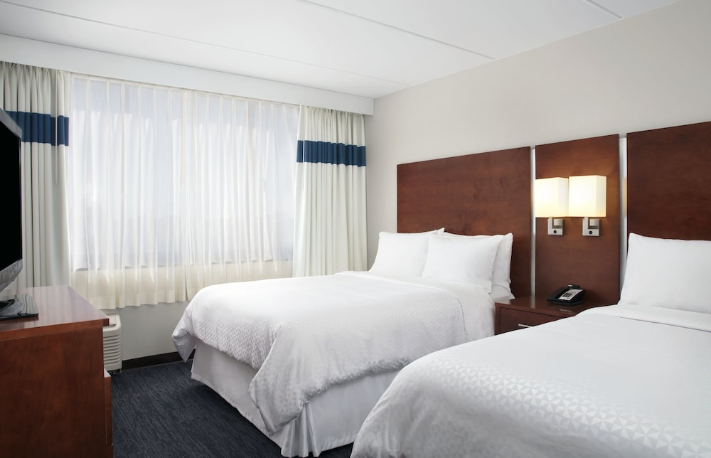 Room, Four Points by Sheraton Fort Lauderdale Airport/Cruise Port