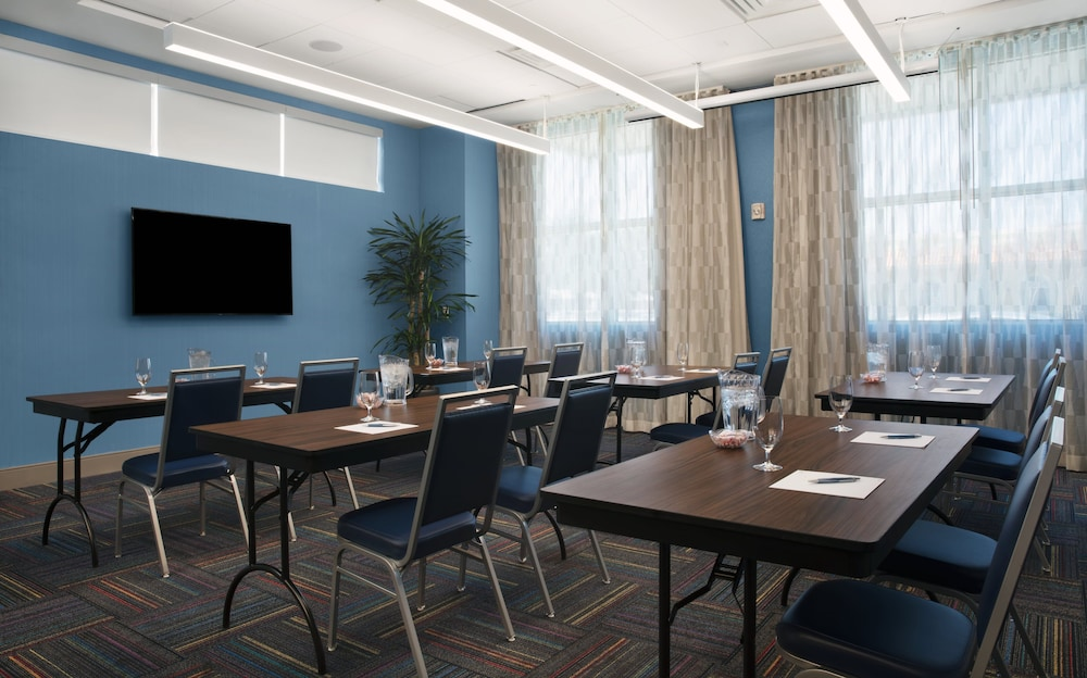 Meeting Facility, Four Points by Sheraton Fort Lauderdale Airport/Cruise Port