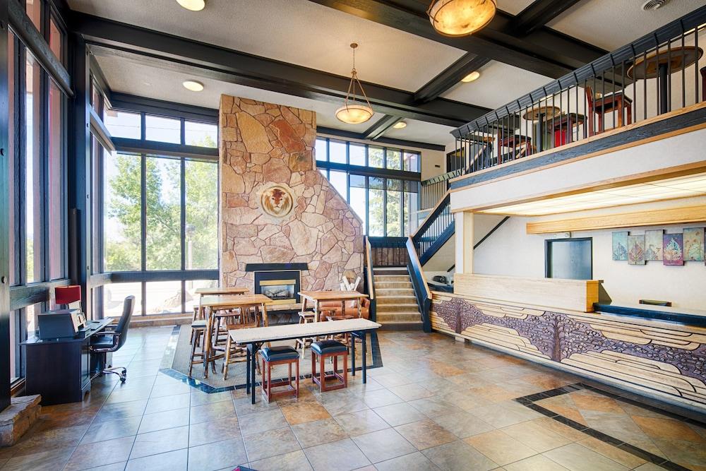 red lion hotel missoula missoula mt 700 west broadway 59802. Black Bedroom Furniture Sets. Home Design Ideas