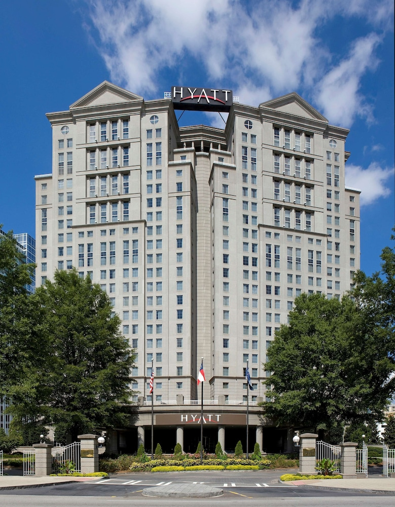Featured Image, Grand Hyatt Atlanta in Buckhead