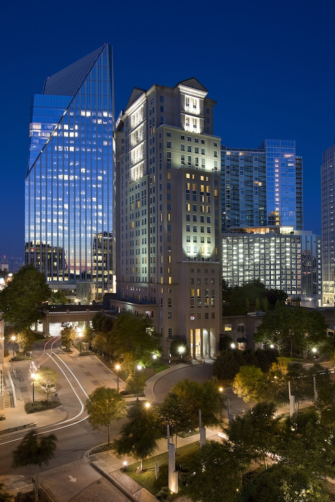 Front of Property - Evening/Night, Grand Hyatt Atlanta in Buckhead