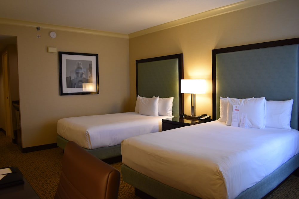 Room, Grand Hyatt Atlanta in Buckhead