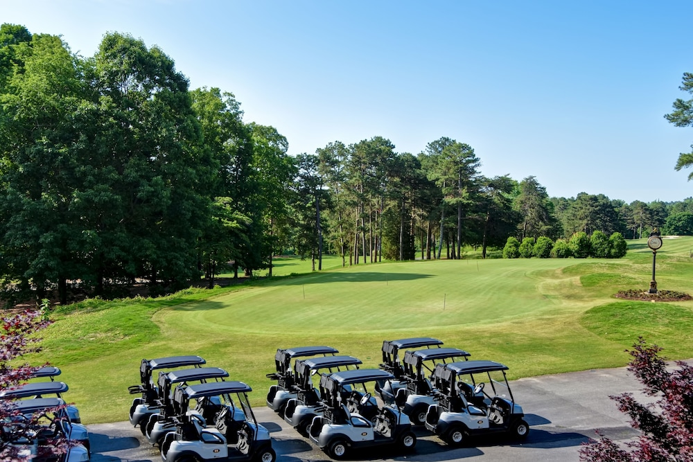 Golf, Embassy Suites Greenville Golf Resort & Conference Center