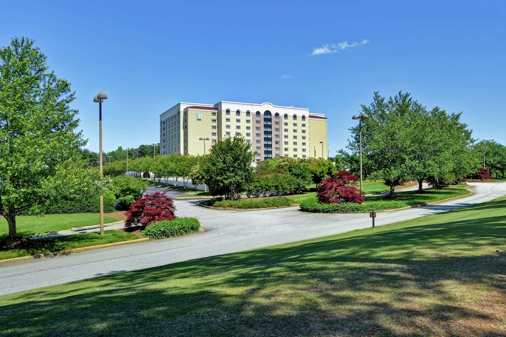 Featured Image, Embassy Suites Greenville Golf Resort & Conference Center