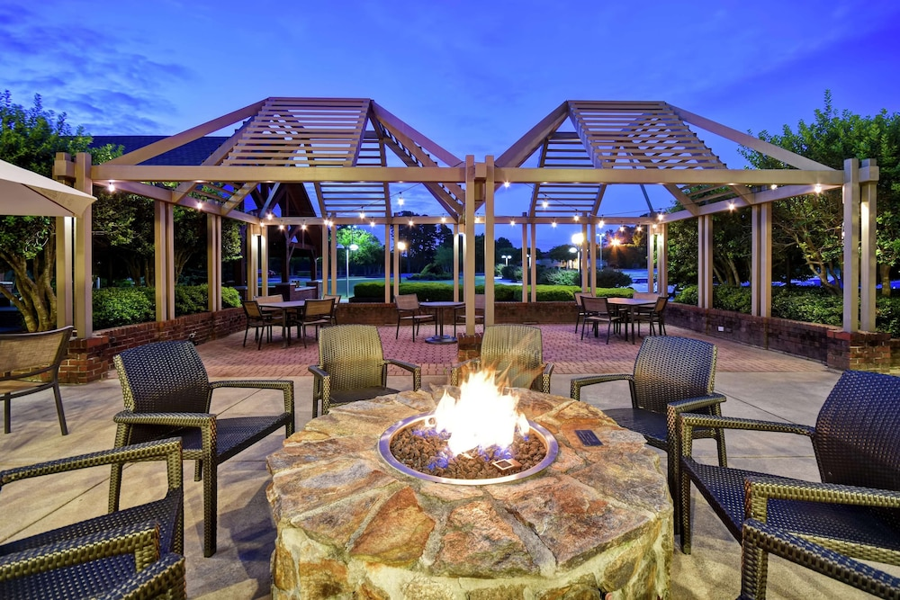 Property Amenity, Embassy Suites Greenville Golf Resort & Conference Center