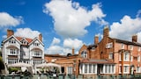 The Arden Hotel - Stratford-upon-avon Hotels