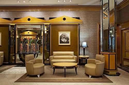10 best hotels closest to madison square garden in new - Hotels near madison square garden nyc ...