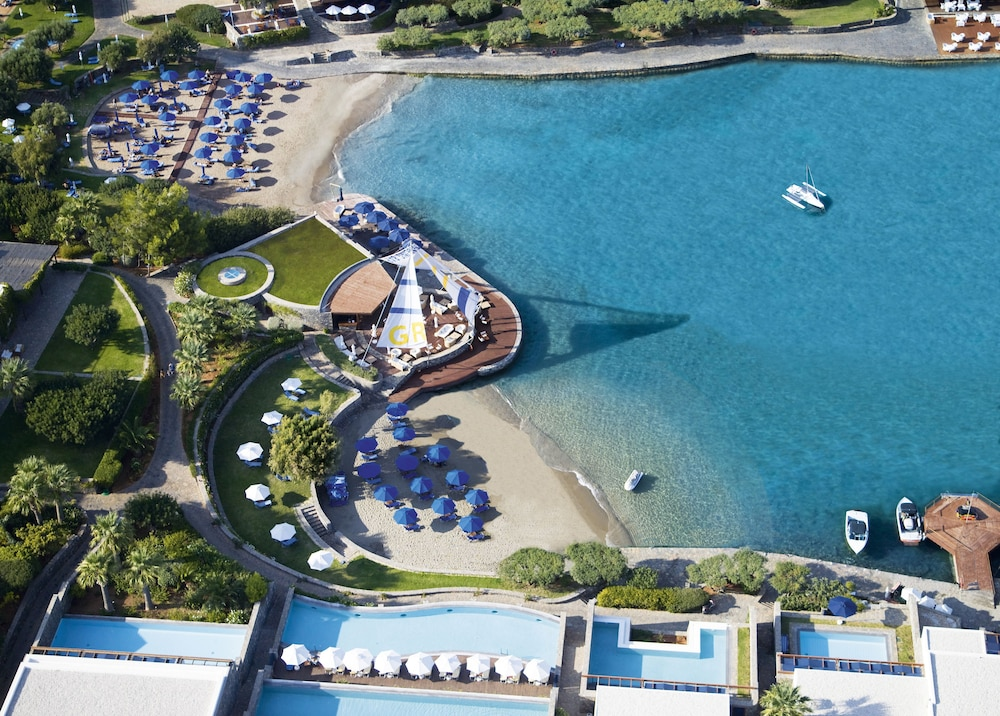 Elounda Bay Palace A Member Of The Leading Hotels Of The World