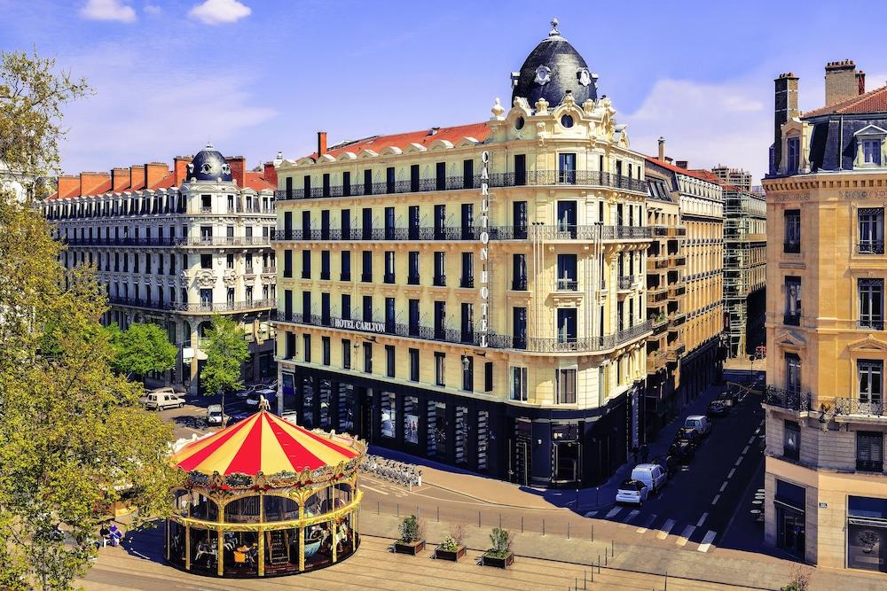 Hotel M Gallery Lyon